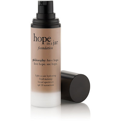 Philosophy Hope In A Jar Foundation Broad Spectrum SPF 20
