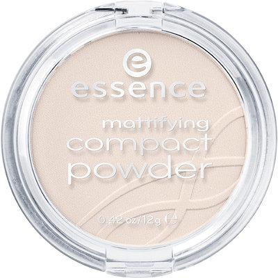EssenceMattifying Compact Powder