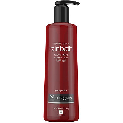 Rainbath Rejuvenating Shower and Bath Gel