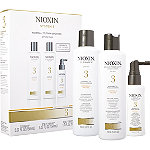 NioxinHair System Kit System 3 Normal To Thin Looking