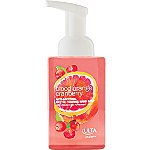 ULTABlood Orange Cranberry Anti-Bacterial Gentle Foaming Hand Soap