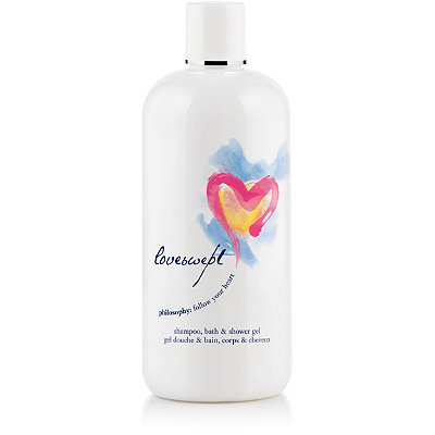 Philosophy Loveswept Shampoo%2C Shower Gel %26 Bubble Bath