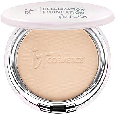 It CosmeticsCelebration Foundation Illumination