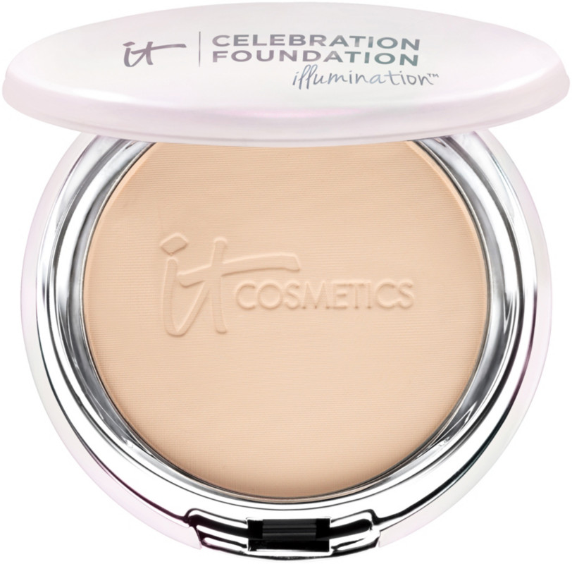 Celebration Foundation Illumination by It Cosmetics