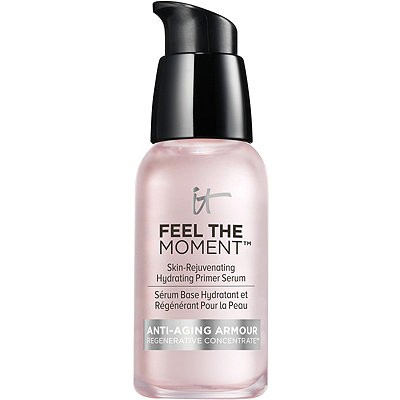 It CosmeticsFeel The Moment Anti-Aging Ultra Hydrating Sensory Awakening Primer Serum