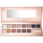 It Cosmetics Naturally Pretty Vol 1 Matte Luxe Transforming Eyeshadow Palette