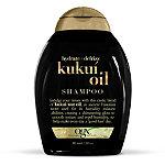 OGXHydrate + Defrizz Kukuí Oil Shampoo
