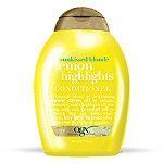 OGXSunkissed Blonde Lemon Highlights Conditioner