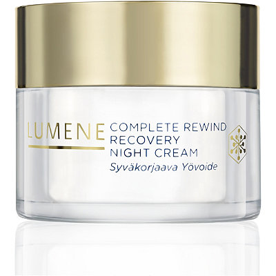 Lumene Online Only Complete Rewind Night Cream