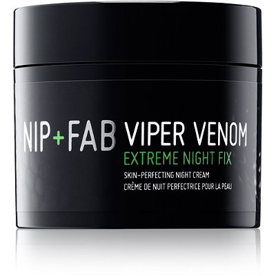 Nip + Fab Viper Venom Extreme Night Fix