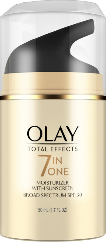 Total Effects Anti-Aging Moisturizer With SPF 30