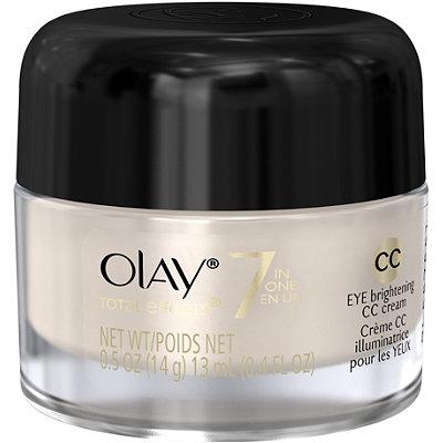 OlayTotal Effects CC Eye Brightening CC Cream