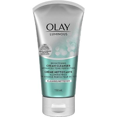 OlayRegenerist Luminous Brightening Cream Cleanser