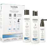 NioxinHair System Kit System 5 Normal To Think-Looking