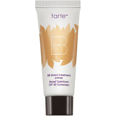 Tarte Travel Size BB Tinted Treatment 12-Hour Primer SPF 30