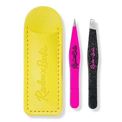 Revlon Love Collection by Leah Goren Mini Tweezer Set To Go