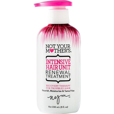 Not Your Mother's Intensive Hair Unit Renewal Treatment
