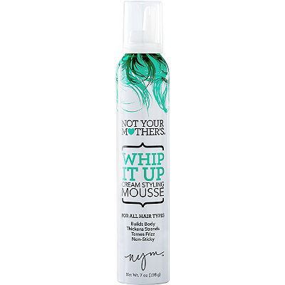 Not Your Mother's Whip It Up Cream Styling Mousse