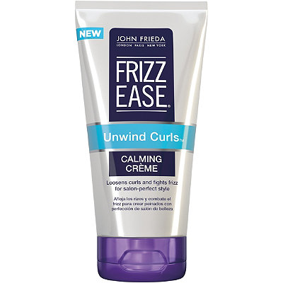 John Frieda Frizz Ease Unwind Curls Calming Cr%C3%A8me