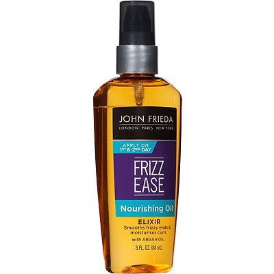 John FriedaFrizz Ease Nourishing Oil Elixir