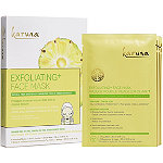 Online Only Exfoliating%2B Face Sheet Masks