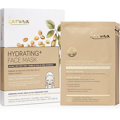 KarunaOnlne Only Hydrating+ Face Sheet Masks