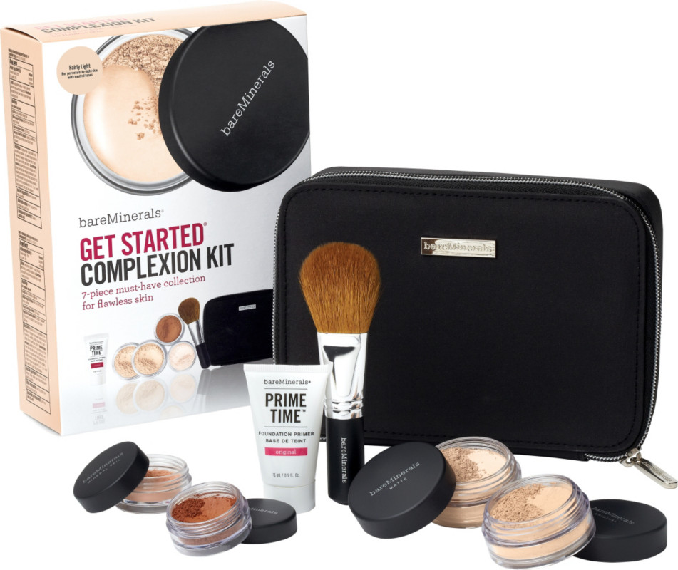 Get Started Complexion Kit | Ulta Beauty