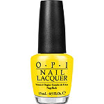 OPIBrazil Nail Lacquer Collection