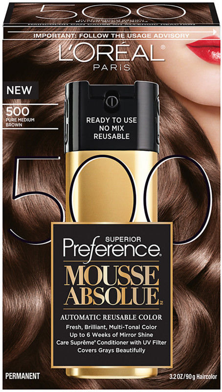 Superior Preference Mousse Absolue | Ulta Beauty