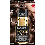 L'Oréal Superior Preference Mousse Absolue