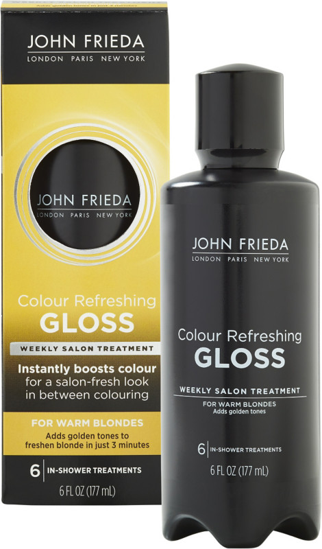 John Frieda Colour Refreshing Gloss Ulta Beauty