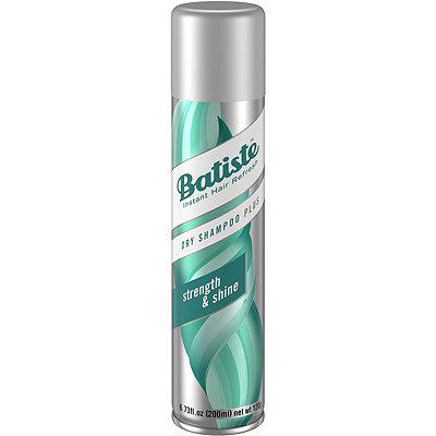 Dry Shampoo Strength & Shine