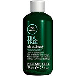 Travel Size Tea Tree Hair and Body Moisturizer