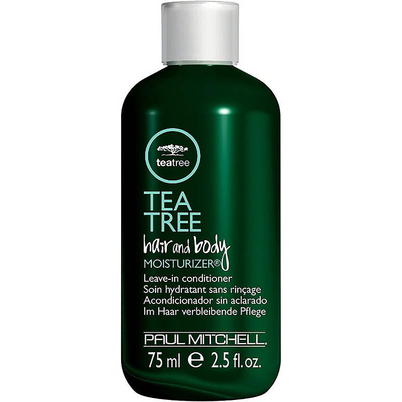 Paul Mitchell Travel Size Tea Tree Hair And Body Moisturizer Ulta Beauty