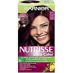 Garnier Nutrisse Ultra Color Dark Intense Burgundy