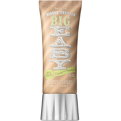 Benefit Cosmetics Big Easy Multi Balancing Complexion Perfector