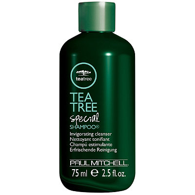 Paul MitchellTravel Size Tea Tree Special Shampoo