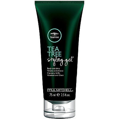 Travel Size Tea Tree Styling Gel
