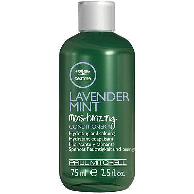 Paul Mitchell Travel Size Tea Tree Lavender Mint Moisturizing Conditioner