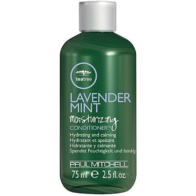 Paul MitchellTravel Size Tea Tree Lavender Mint Moisturizing Conditioner