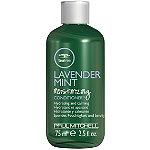 Travel Size Tea Tree Lavender Mint Moisturizing Conditioner