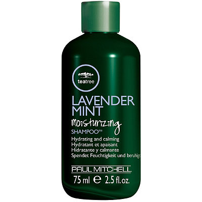 Paul MitchellTravel Size Tea Tree Lavender Mint Moisturizing Shampoo