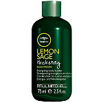 Travel Size Tea Tree Lemon Sage Thickening Shampoo