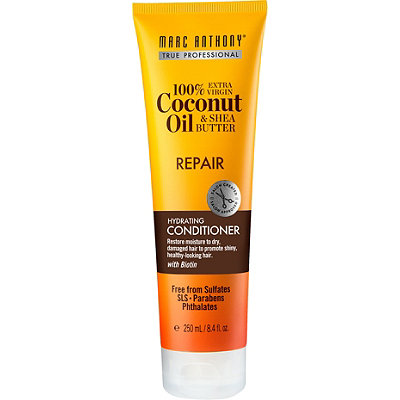 Marc Anthony Hydrating Coconut Oil %26 Shea Butter Conditioner