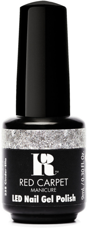 Red Carpet Manicure After Party Exclusives Led Gel Nail