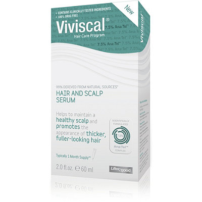 Viviscal Hair and Scalp Serum