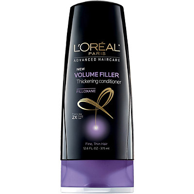 L'Oréal Volume Filler Thickening Conditioner