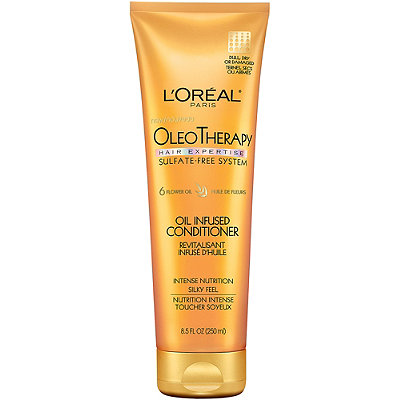 L'Oréal Oleo Therapy Oil Infused Conditioner