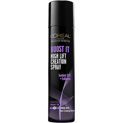 L'Oréal Boost It High Lift Creation Spray
