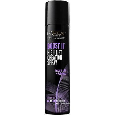 L'OréalBoost It High Lift Creation Spray